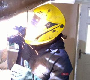 Aluminium Welding Rochdale